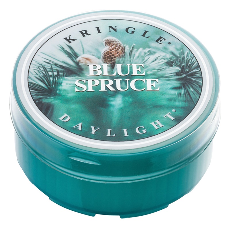 Kringle Candle Blue Spruce Tealight Candle 35 g