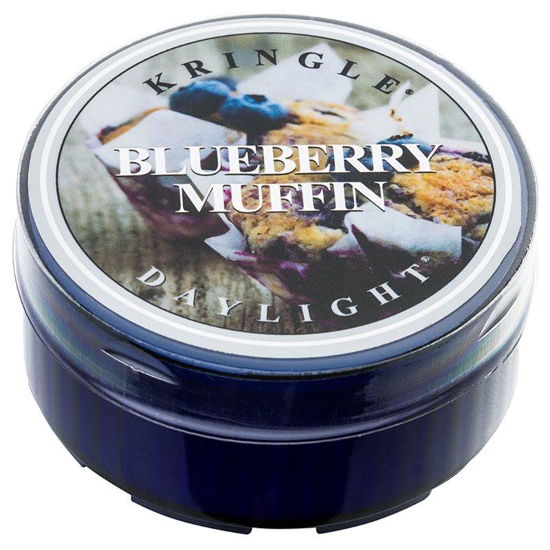 Kringle Candle Blueberry Muffin świeczka typu tealight 35 g