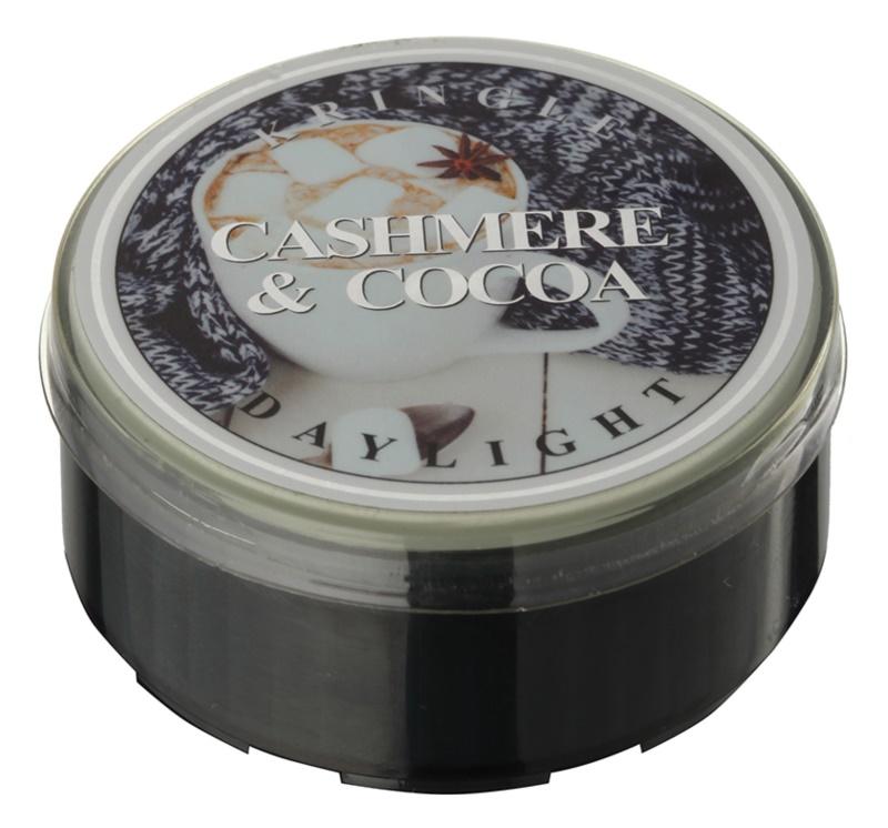 Kringle Candle Cashmere & Cocoa Ρεσό 35 γρ