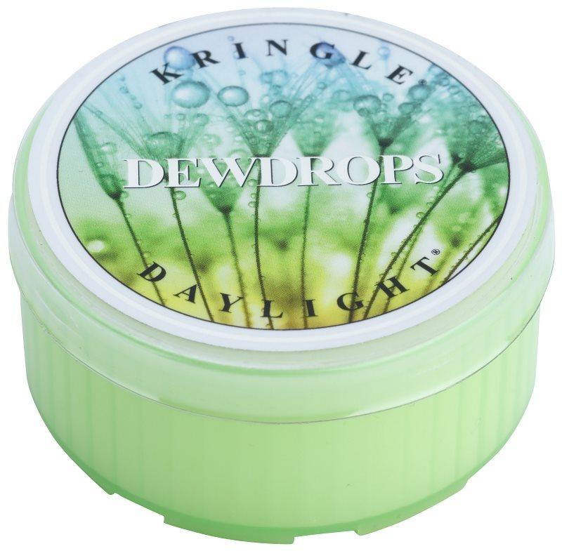 Kringle Candle Dew Drops lumânare 35 g