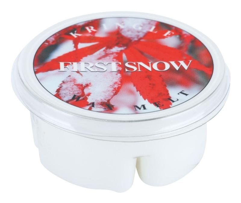 Kringle Candle First Snow Wax Melt 35 g