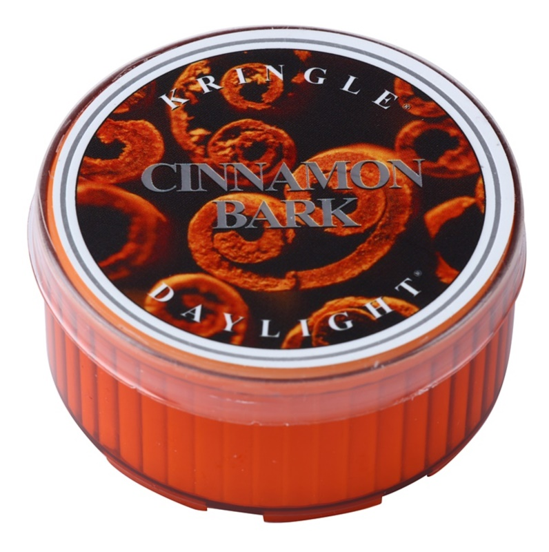 Kringle Candle Cinnamon Bark świeczka typu tealight 35 g