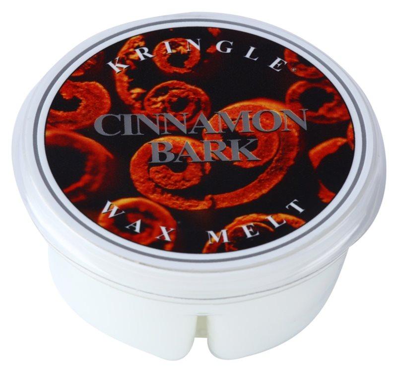 Kringle Candle Cinnamon Bark ceară pentru aromatizator 35 g