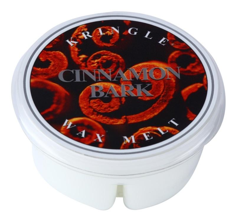 Kringle Candle Cinnamon Bark vosk do aromalampy 35 g