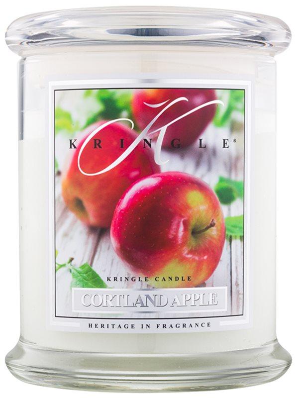 Kringle Candle Cortland Apple Duftkerze  411 g