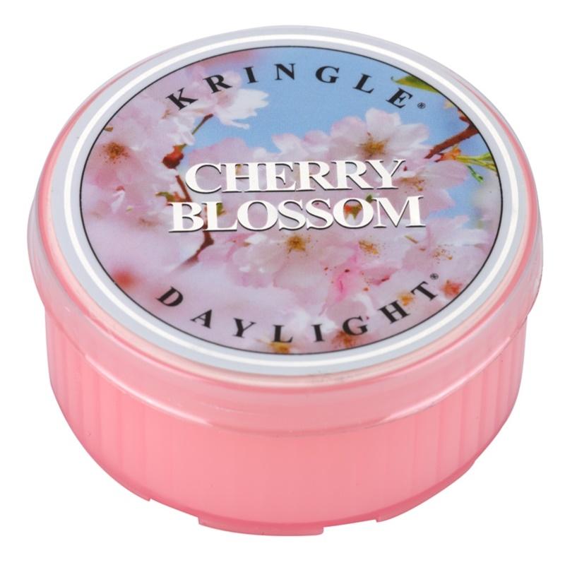 Kringle Candle Cherry Blossom чайні свічки 35 гр