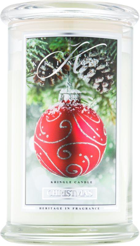Kringle Candle Christmas lumanari parfumate  624 g