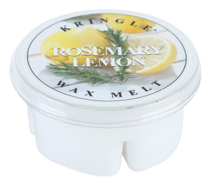 Kringle Candle Rosemary Lemon wosk zapachowy 35 g