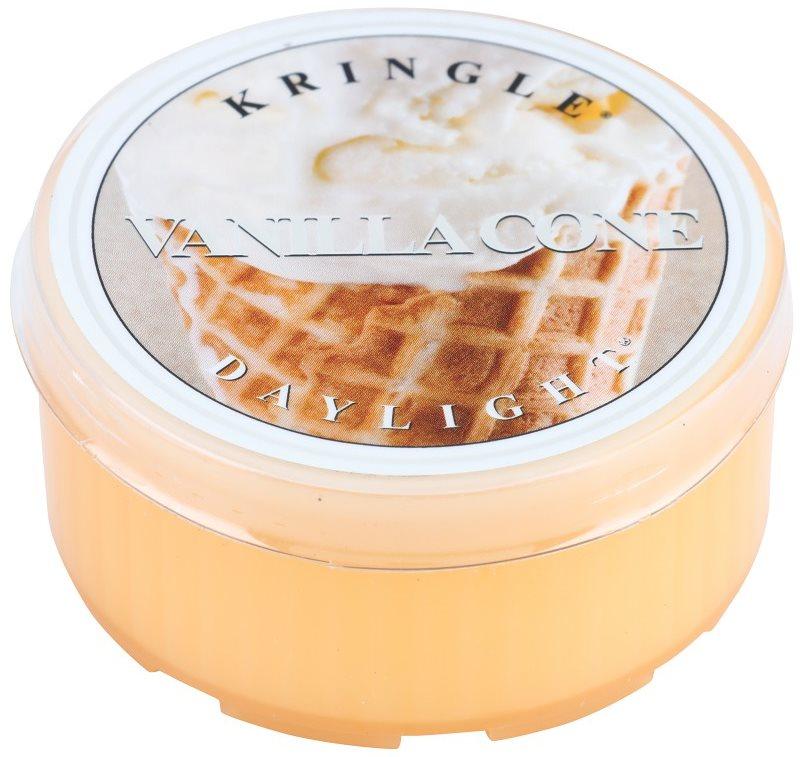 Kringle Candle Vanilla Cone lumânare 35 g