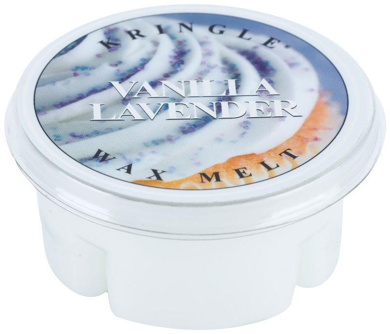 Kringle Candle Vanilla Lavender wosk zapachowy 35 g