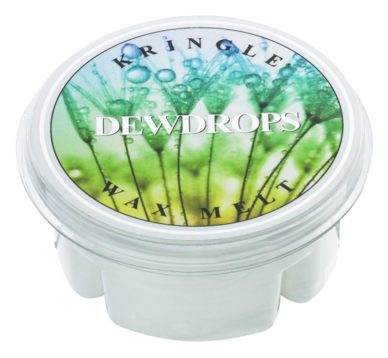 Kringle Candle Dewdrops cera per lampada aromatica 35 g