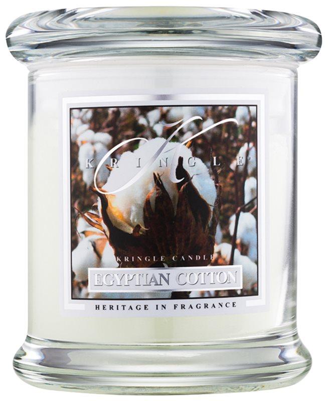 Kringle Candle Egyptian Cotton Duftkerze  127 g