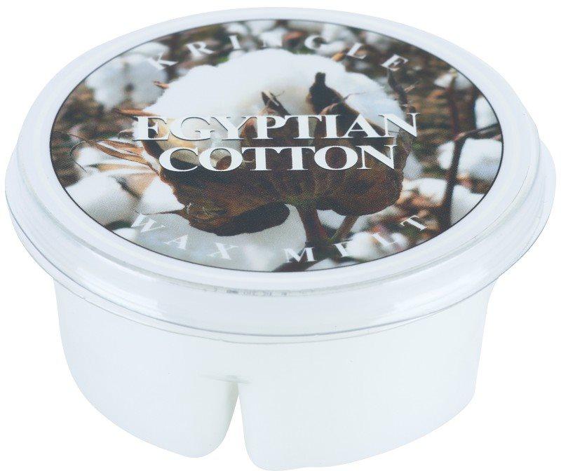 Kringle Candle Egyptian Cotton cera derretida aromatizante 35 g