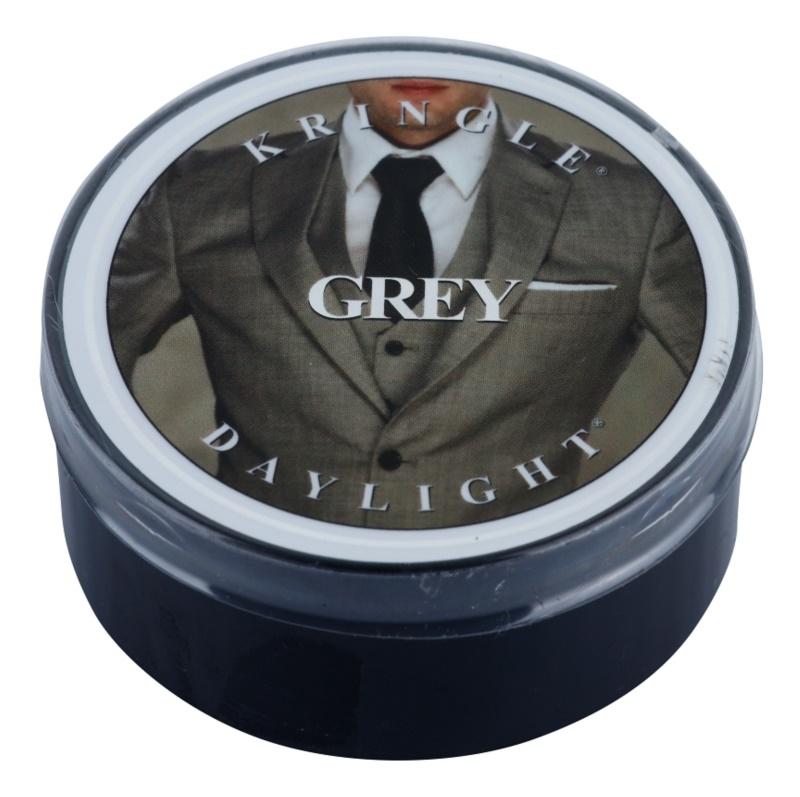 Kringle Candle Grey świeczka typu tealight 42 g
