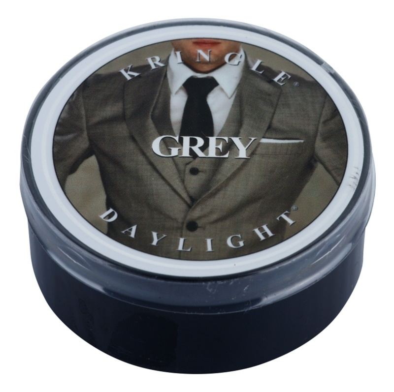 Kringle Candle Grey Teelicht 42 g