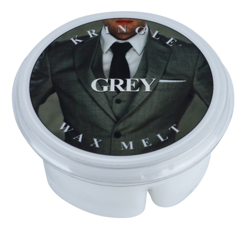 Kringle Candle Grey Wax Melt 35 gr