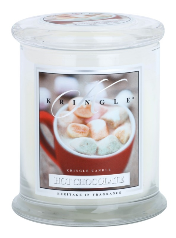 Kringle Candle Hot Chocolate Scented Candle 411 g