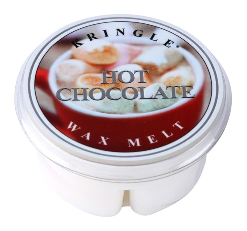 Kringle Candle Hot Chocolate ceară pentru aromatizator 35 g