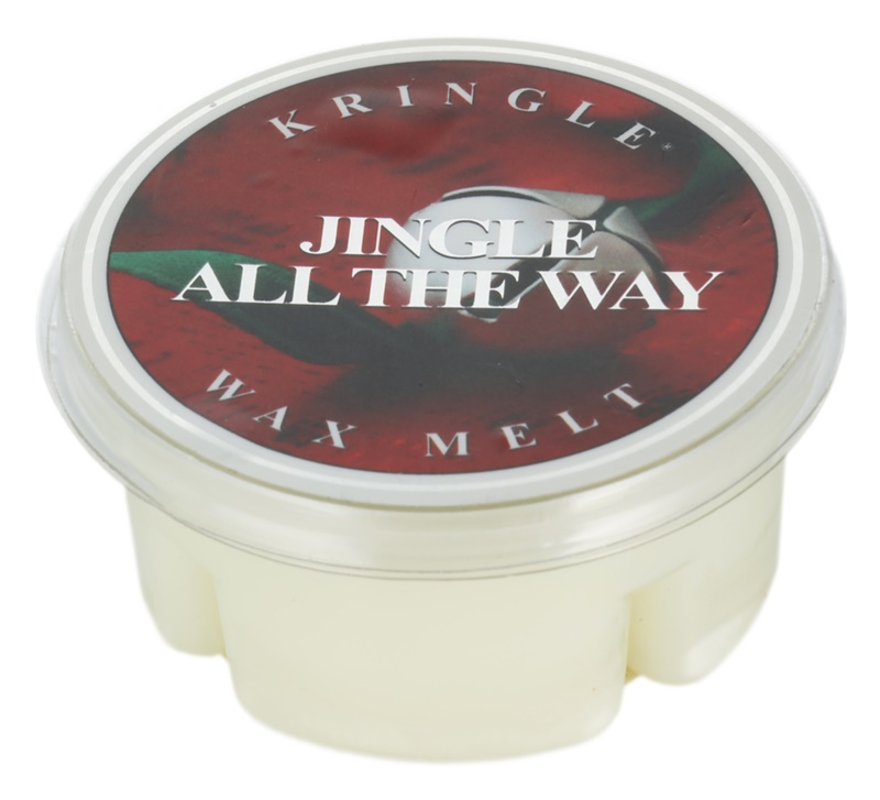 Kringle Candle Jingle All The Way Wax Melt 35 g