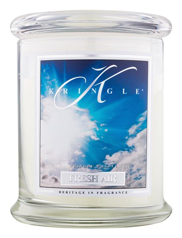 Kringle Candle Fresh Air świeczka zapachowa  411 g