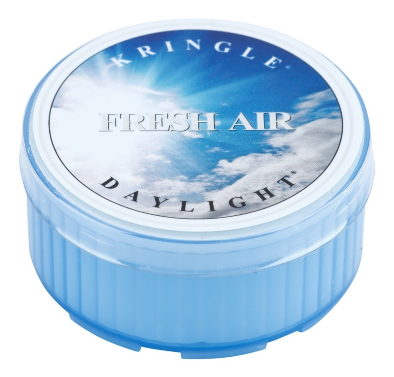 Kringle Candle Fresh Air Theelichtje  35 gr