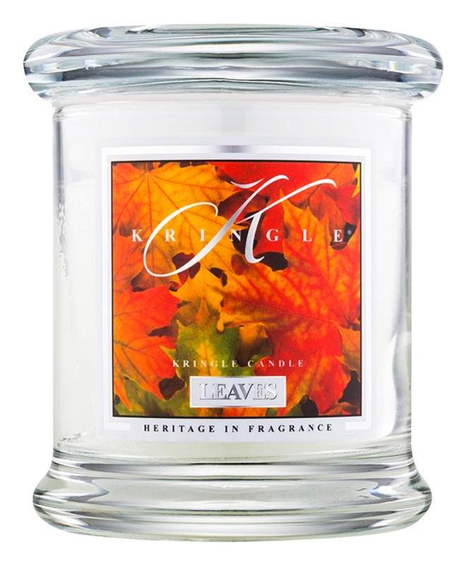 Kringle Candle Leaves bougie parfumée 127 g