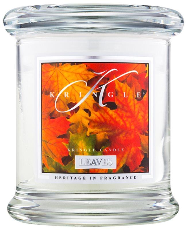 Kringle Candle Leaves świeczka zapachowa  127 g