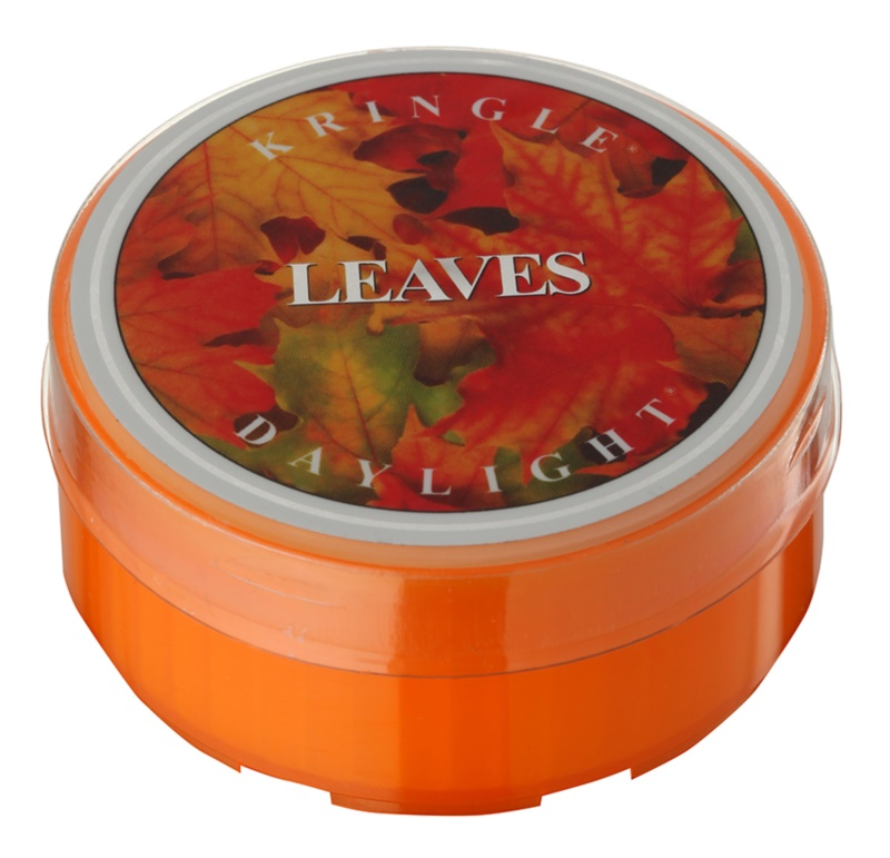 Kringle Candle Leaves Theelichtje  35 gr