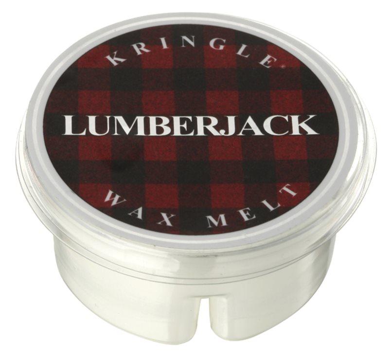 Kringle Candle Lumberjack Wax Melt 35 gr