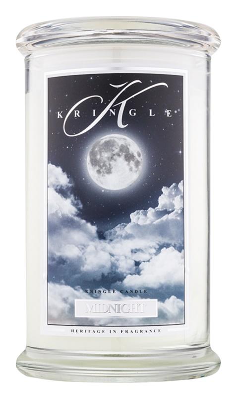 Kringle Candle Midnight świeczka zapachowa  624 g