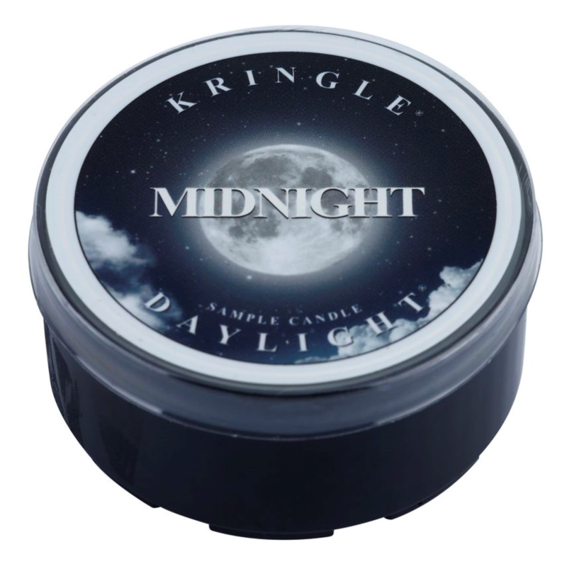 Kringle Candle Midnight čajová sviečka 35 g
