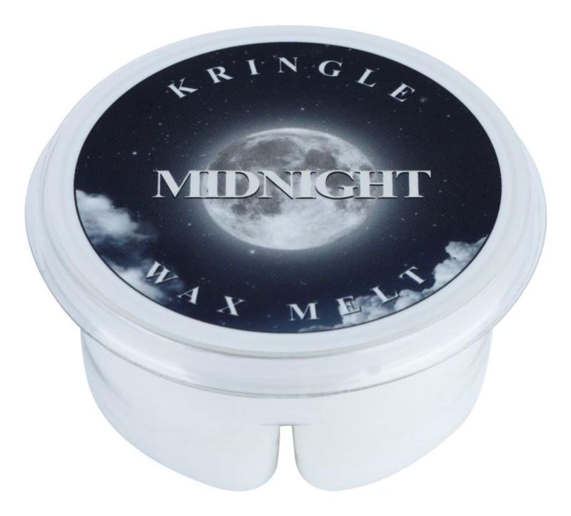 Kringle Candle Midnight Duftwachs für Aromalampe 35 g