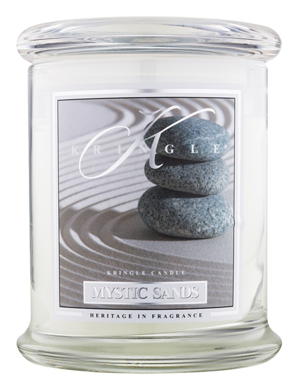 Kringle Candle Mystic Sands vonná svíčka 411 g