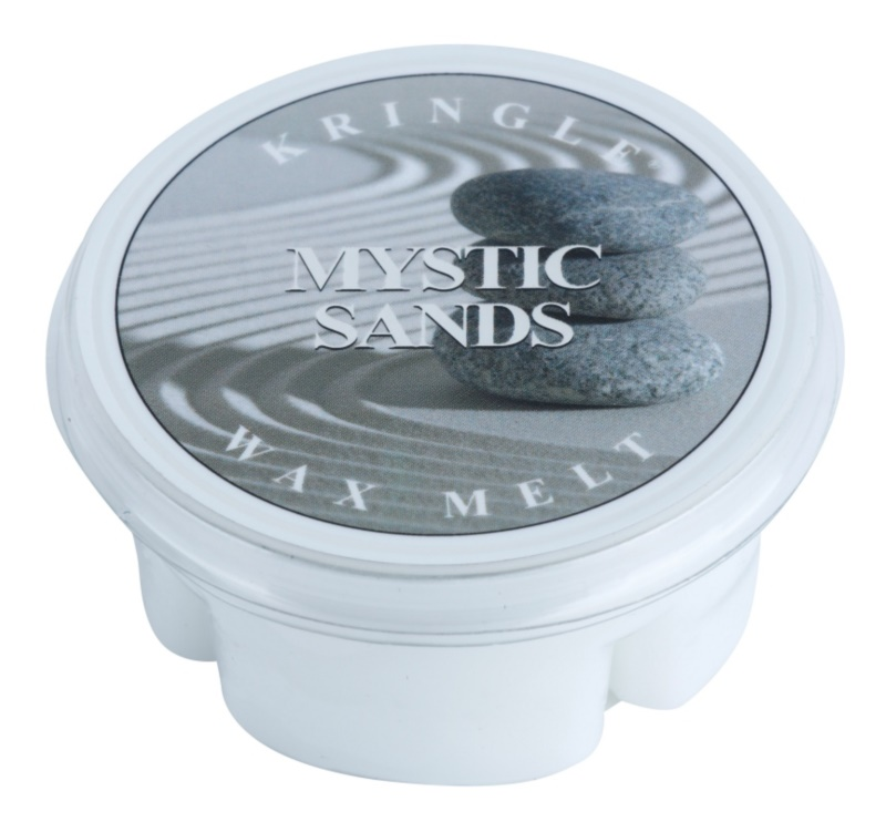 Kringle Candle Mystic Sands vosk do aromalampy 35 g