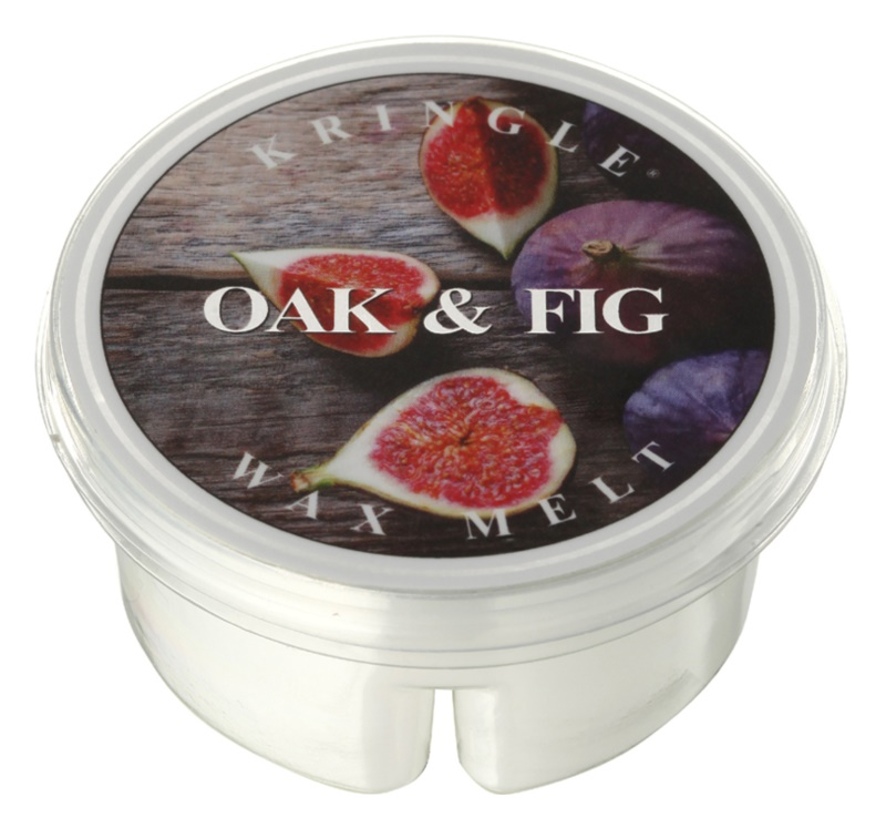 Kringle Candle Oak & Fig Wax Melt 35 g