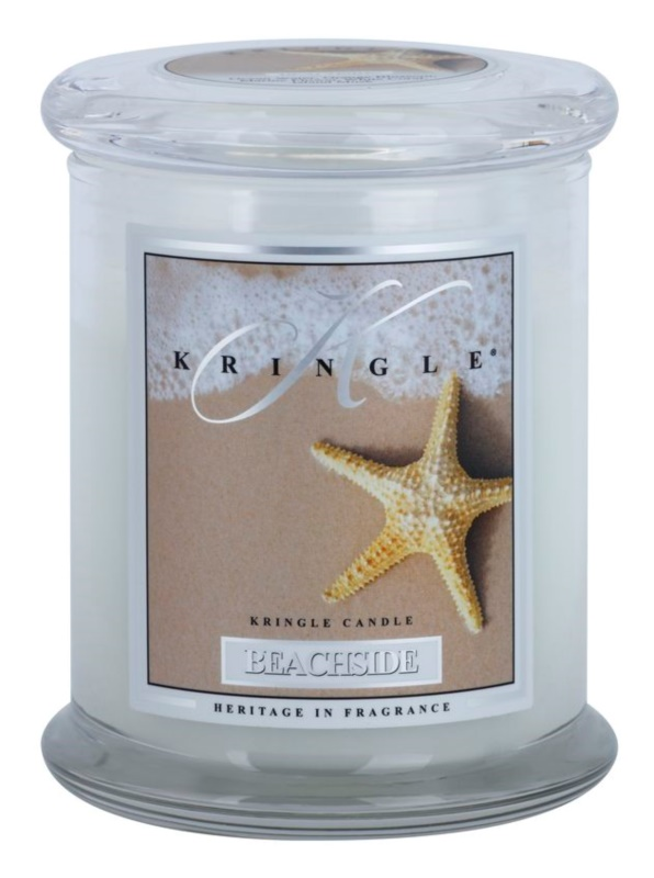 Kringle Candle Beachside bougie parfumée 411 g