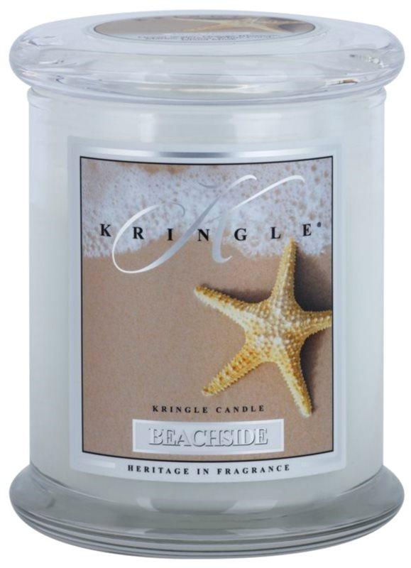 Kringle Candle Beachside vela perfumada  411 g