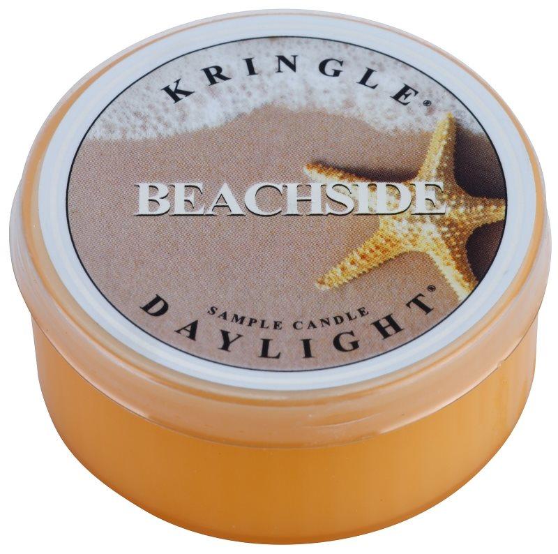 Kringle Candle Beachside čajna sveča 35 g