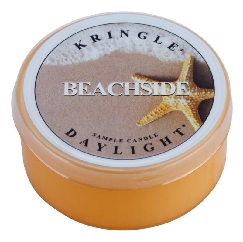 Kringle Candle Beachside čajová svíčka 35 g