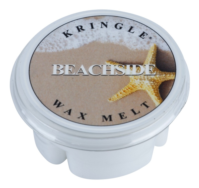 Kringle Candle Beachside illatos viasz aromalámpába 35 g