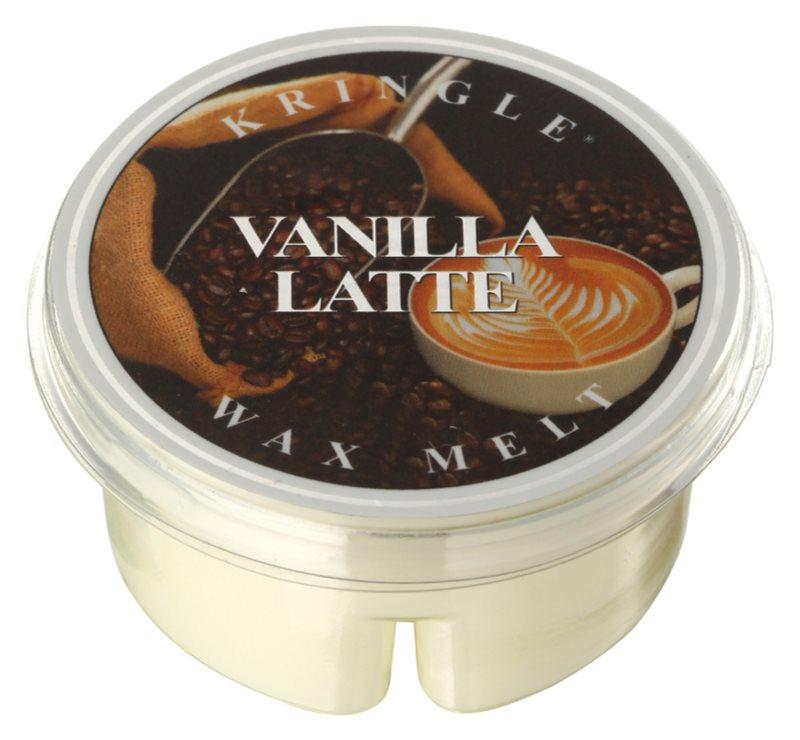 Kringle Candle Vanilla Latte Wax Melt 35 g