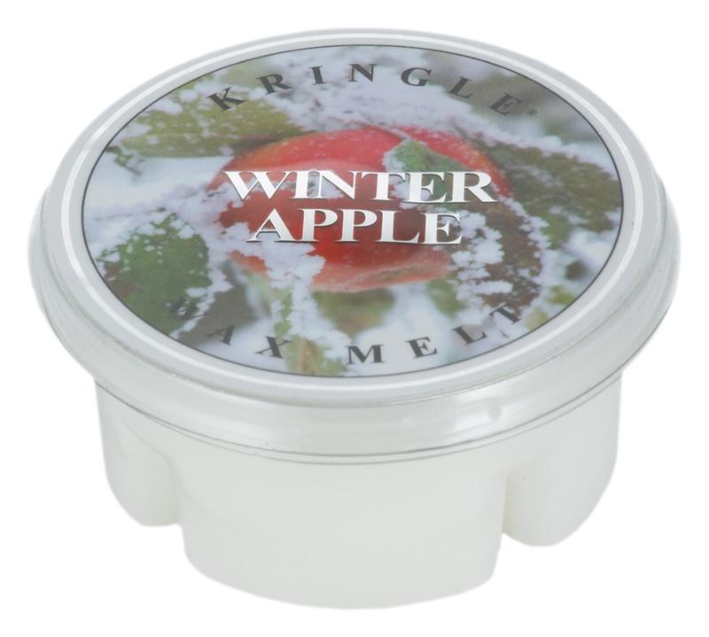 Kringle Candle Winter Apple Wax Melt 35 g