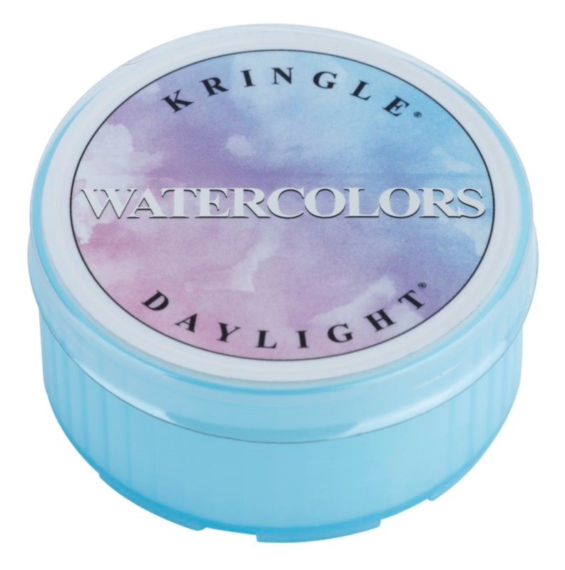 Kringle Candle Watercolors Tealight Candle 35 g
