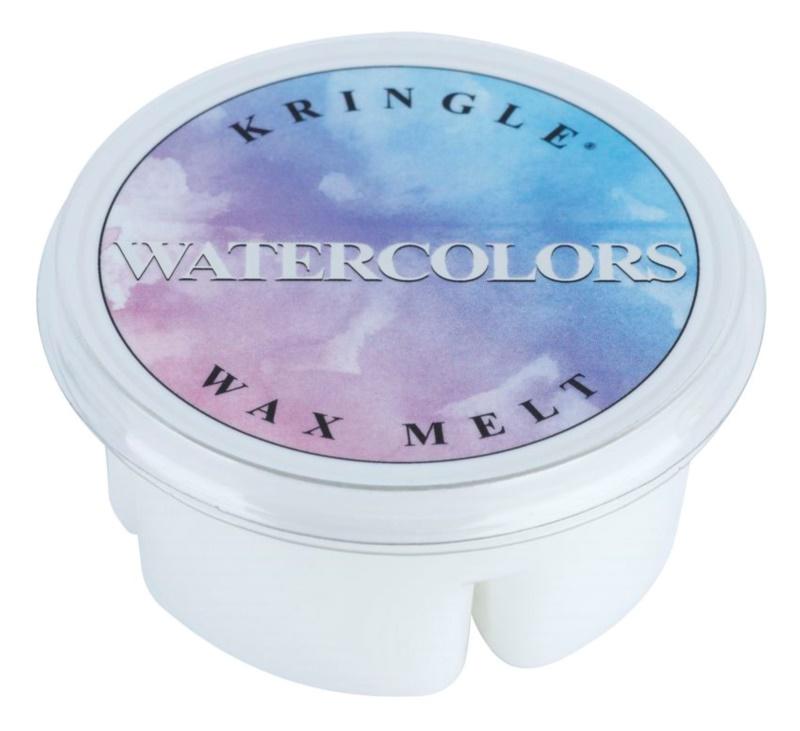 Kringle Candle Watercolors ceară pentru aromatizator 35 g