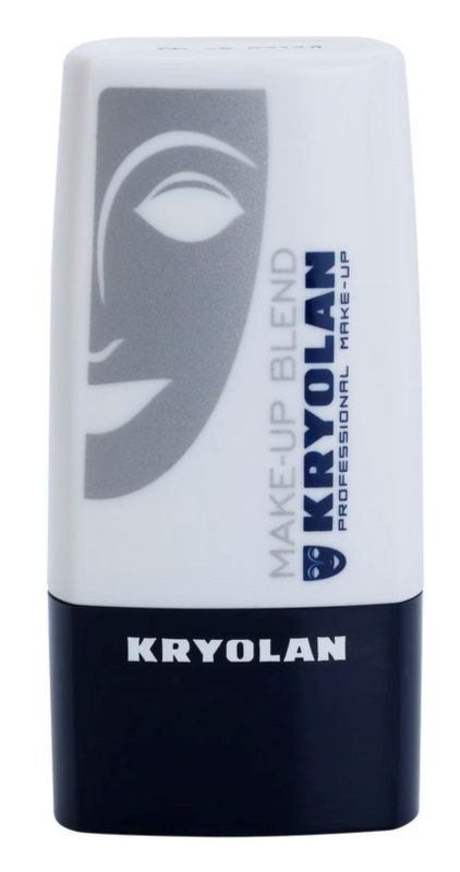 Kryolan Basic Face & Body Liquid Primer with Matte Effect