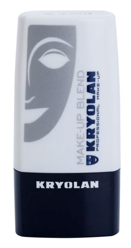 Kryolan Basic Face & Body Primer lichid cu efect matifiant