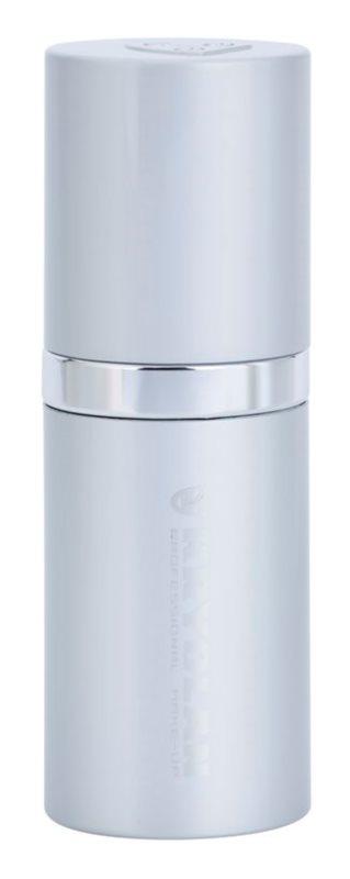 Kryolan Basic Face & Body Egységesítő sminkalap SPF 15
