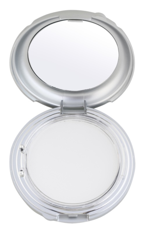 Kryolan Dermacolor Light Day компактна пудра з дзеркальцем та аплікатором