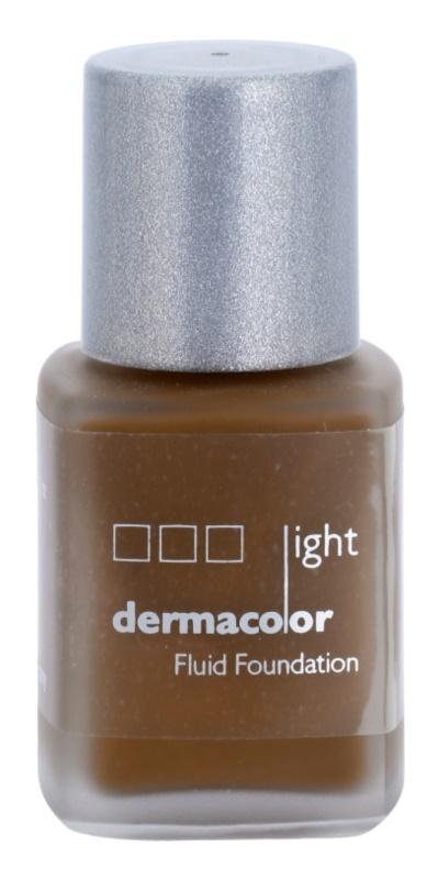Kryolan Dermacolor Light Make-up – Fluid SPF 12