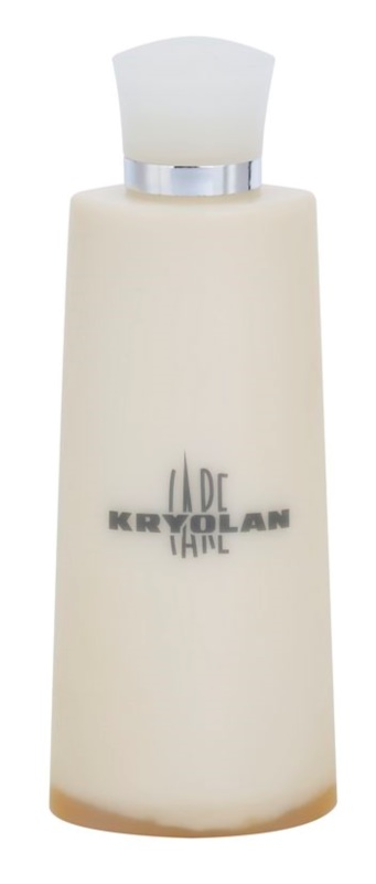 Kryolan Private Care Body leite corporal hidratante